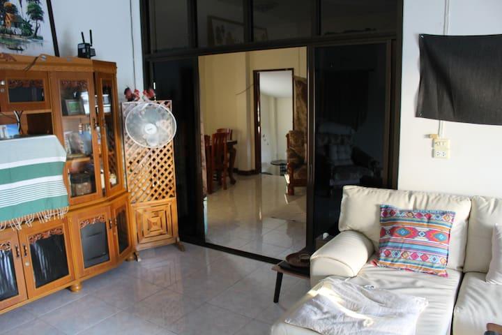City Home in Chiang Rai