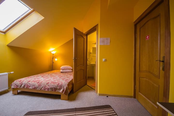 ~ Cozy room for two people in Sigulda
