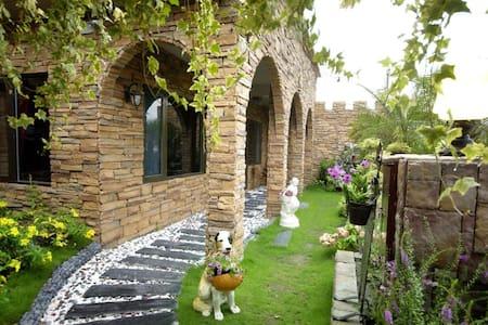 國王城堡/威廉王子/睡美人城堡 - Dongshan Township - Schloss