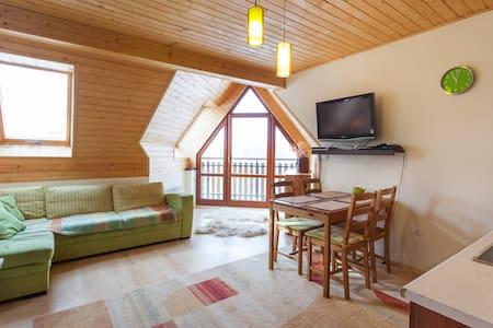 Apartament Zakopane Kościelisko - Tatra County