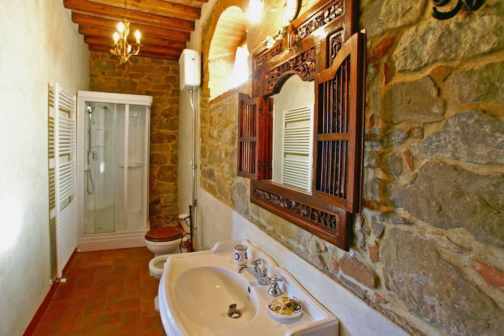Villa Ceppeto - Il Fienile