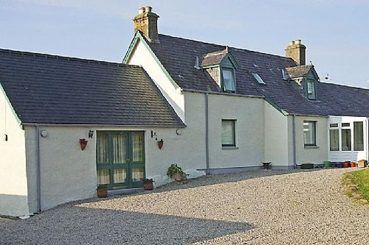 Amberskye Annexe - Highland - Appartement