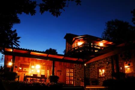 Country house in sunny Malinalco - Malinalco
