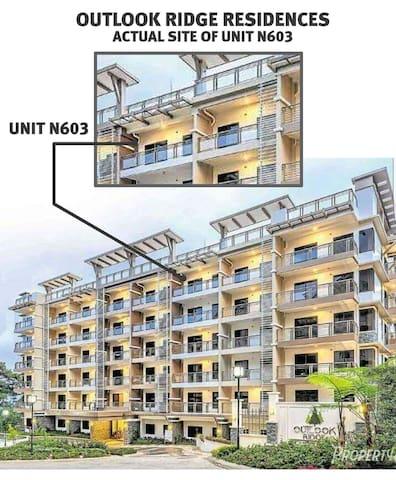 Outlook Ridge Residences N603