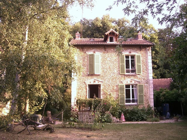 cordelia - Essonne - House