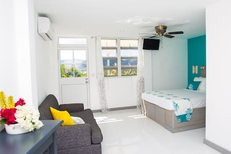 A True Caribbean Escape - Starfish Suite - Saint John's - Apartemen