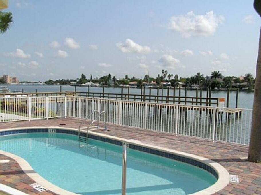 The Bahia Palace - Vacation Rental