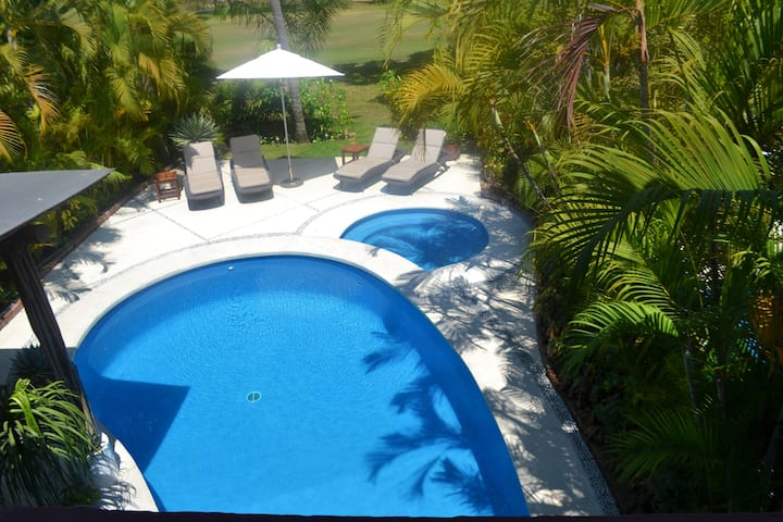 Villa en Acapulco Diamante | 4BR | alberca privada