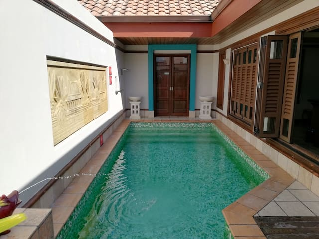 Grand Lexis Premium Pool Villa,Port Dickson
