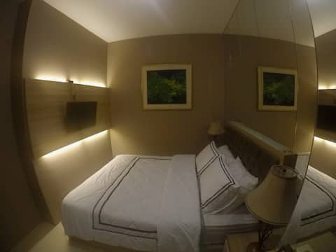10 min everywhere-access Flat @ City Ring Road 2BR