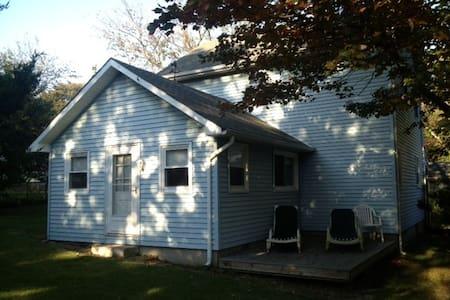 Mattituck Beach House, North Fork - Mattituck