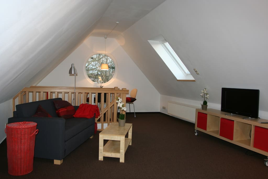traumhaft wohnen im alten land guest houses louer hollern twielenfleth basse saxe allemagne. Black Bedroom Furniture Sets. Home Design Ideas