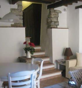 In antico borgo in Costa Etruschi - Sassetta