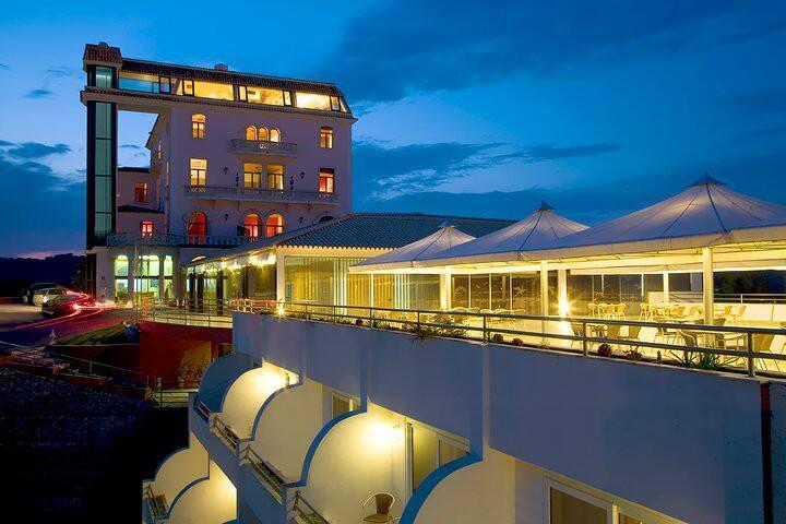 Boutique Hotel - Setubal - Bed & Breakfast