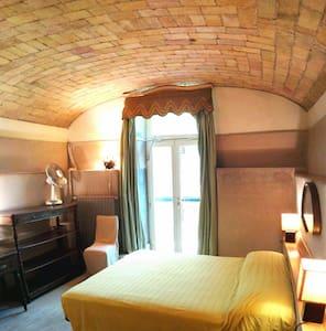 Loft a Monteverde Vecchio - Roma - Villa
