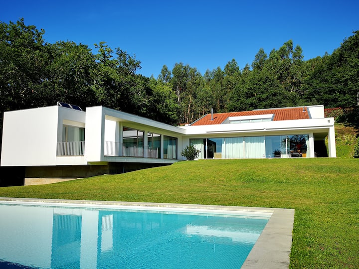 Casa Rossio–countryside, swimming pool and garden