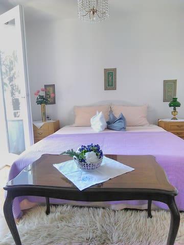 Apartment West - Baška voda - Apartemen