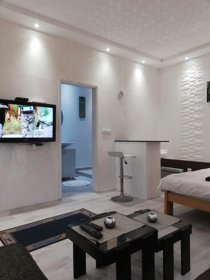 Apartment's Stefan Plus 2