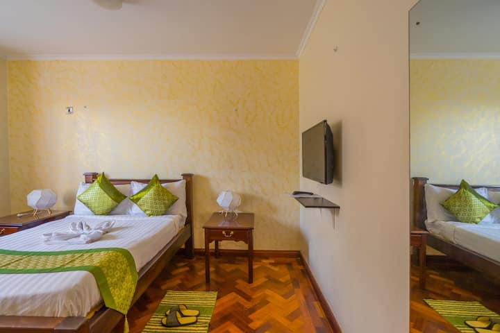 The Cottage Guest House - Standard Single Room 5