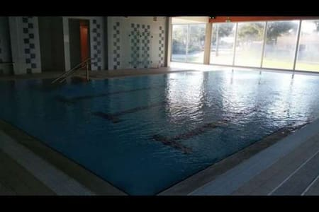 Luxury appartment Viana Cabedelo Beach - Viana do Castelo - Huoneisto