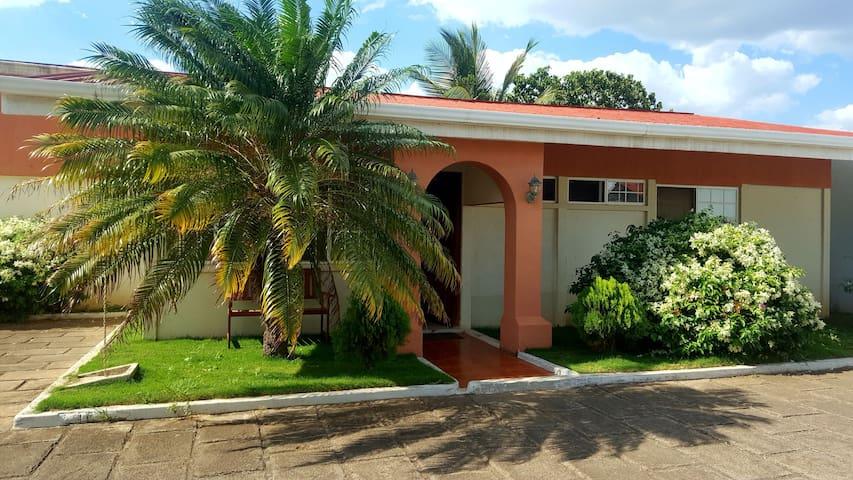 Residencia en Las Colinas