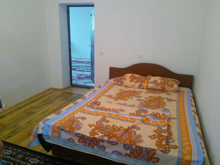 King Double Room at GUEST HOUSE URGENCH