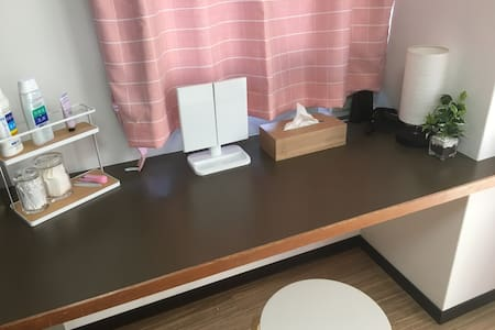 2 min from Tokushima Station Whole house rental!! - Tokushima - Apartemen