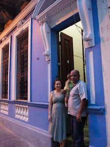 Hostal Cazares #2 - La Habana