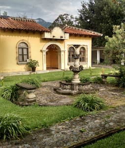 Private Room in Antigua!!! - Antigua Guatemala