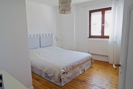 Stras'Appart : 52m² appart confortable chaleureux - ストラスブール