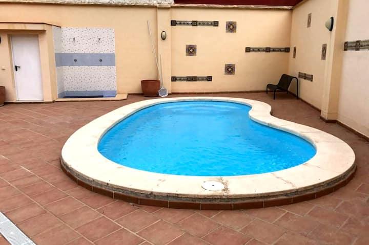Gran apartamento En Mairena Del Aljarafe