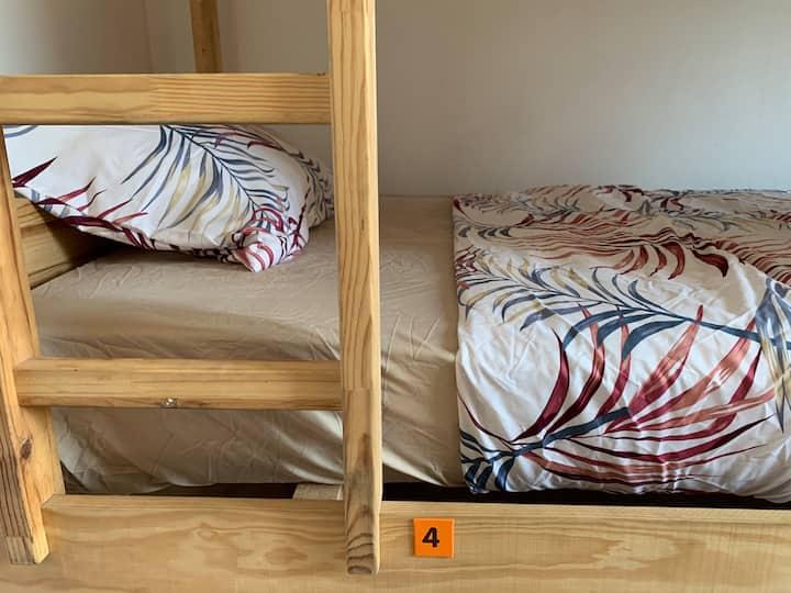 Bunk Bed Chiado 1A