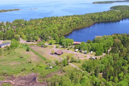 Lake Fanny Hooe Resort-2 bed with Balcony #22