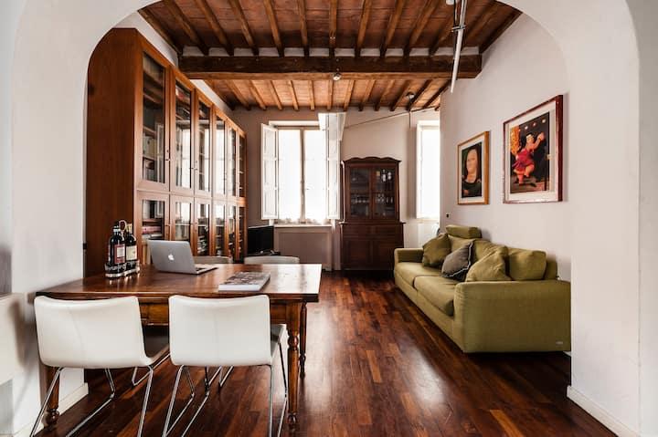Apartment in historical center Pisa