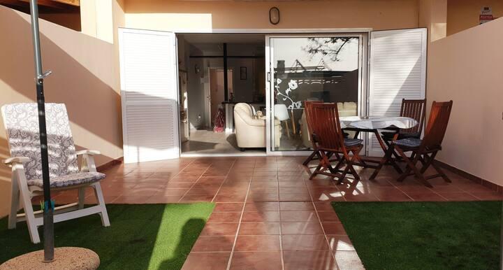 3-bedroom townhouse Roque Conde