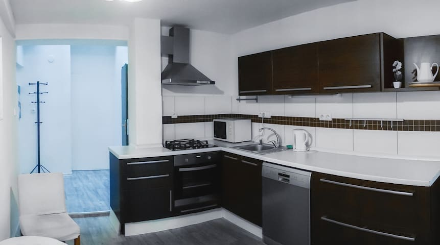 Apartment Hroznovka 1