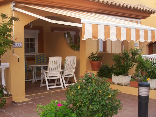 Aldea Playa Golf - Lepe - Apartment