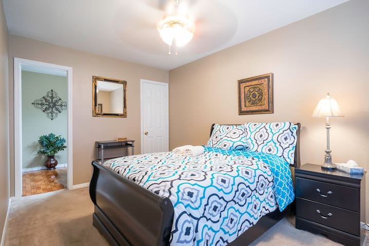 Amazing Guest Room in the Heart of Houston