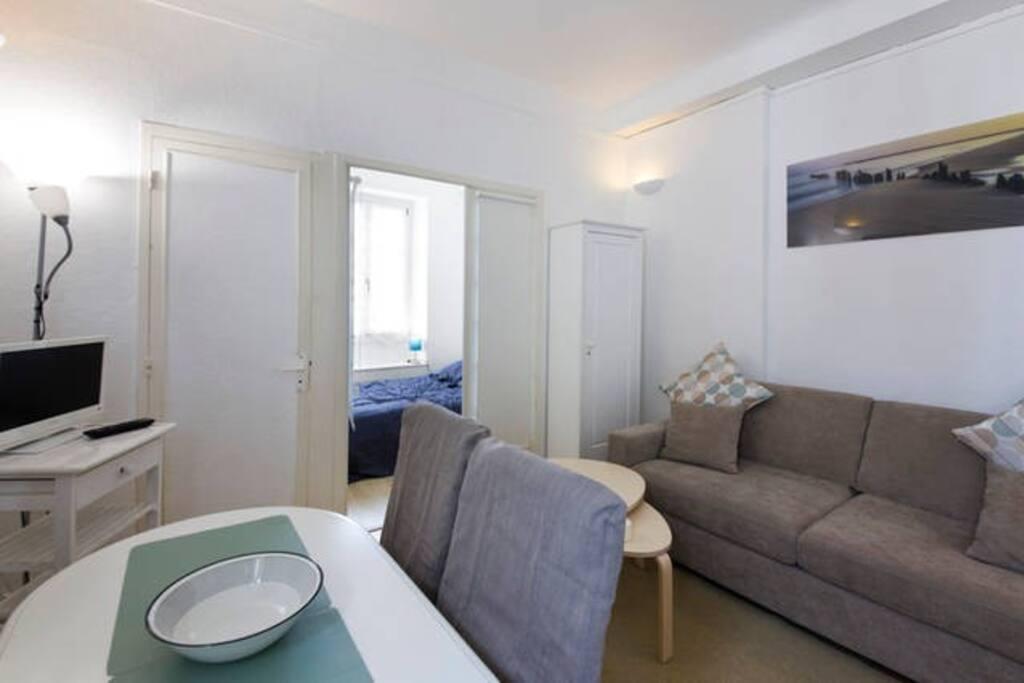50m de la plage et de la thalasso appartements louer - Chambre d hote saint jean de luz pas cher ...