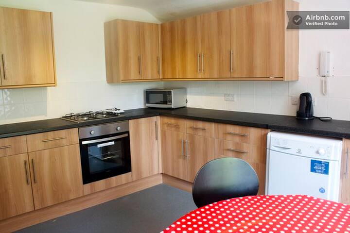 A Single Room in Central Buxton 13 - Buxton - Daire