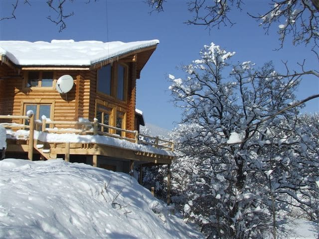 Unique, close to Bansko ski resort! - Razlog - Xalet