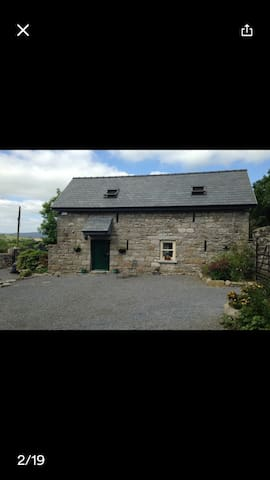 Charming Cottage with amazing views - Ballymurphy - Dom