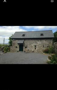 Charming Cottage with amazing views - Ballymurphy - Ház