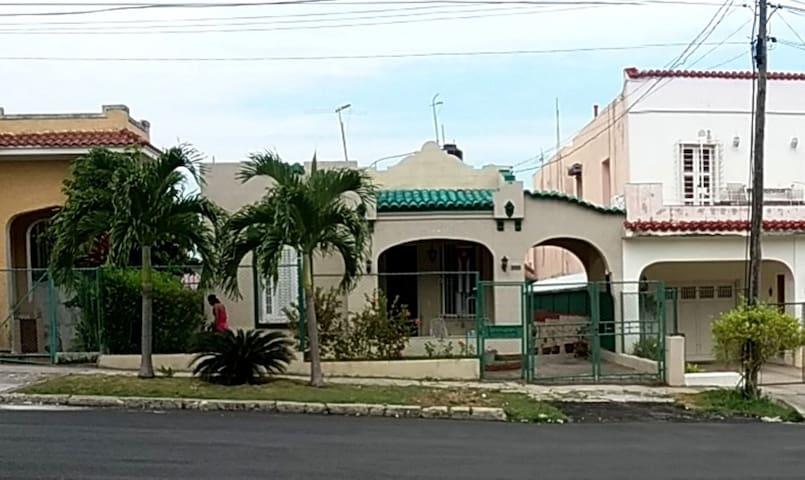 Casa Calle 49 Habitación 1