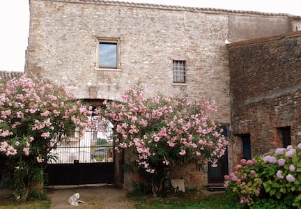 Holidays in a cottage near Verona! - Volon - 獨棟
