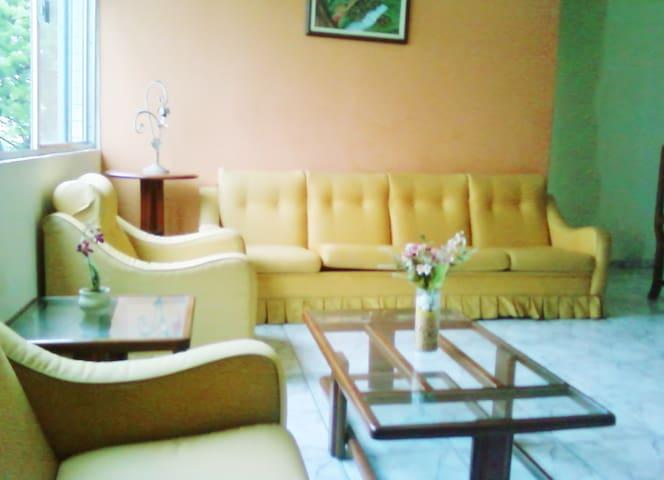 Apartamento em Campos dos Goytacaze - Campos - Apartemen