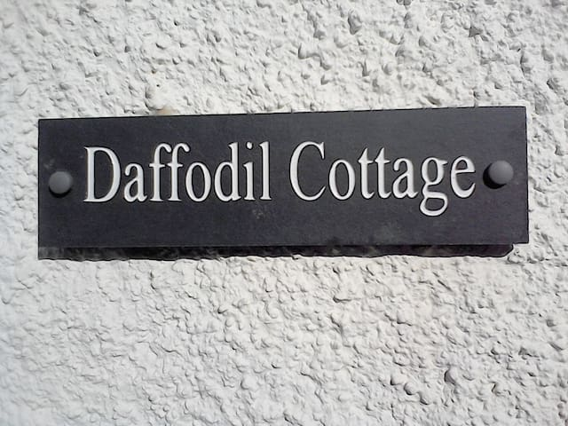 Daffodil Cottage gateway to Dartmoor Devon