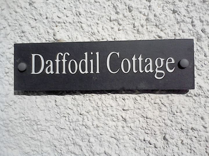 Daffodil Cottage gateway to Dartmoor Devon