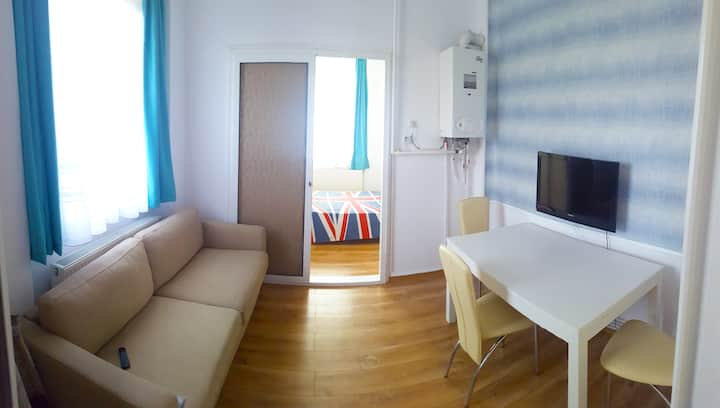 Lovely Comfortable Apartment in the City Center