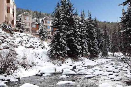 Marriott Vail Streamside 2BD Evergreen sleeps 6 -8
